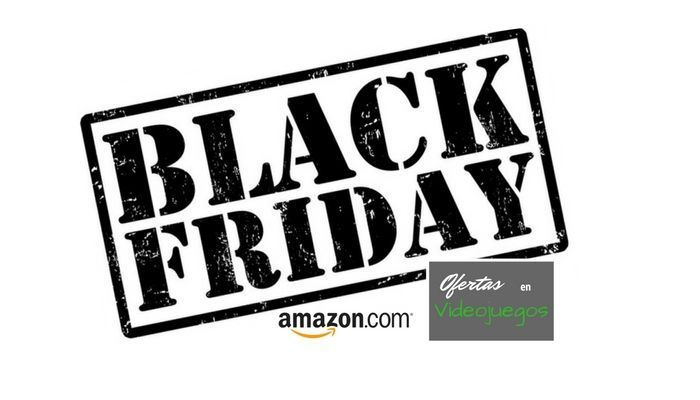 black friday 2016 en amazon