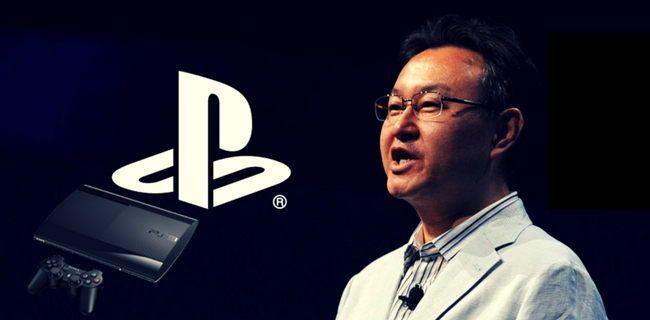 Sony dejará de producir PS3 en Japón