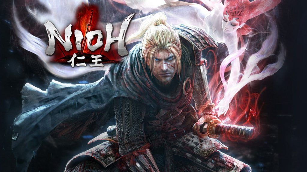 nioh en consola playstation 4