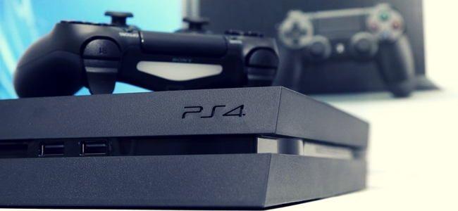 Sony ha vendido más de 60 millones de PS4 en 4 años