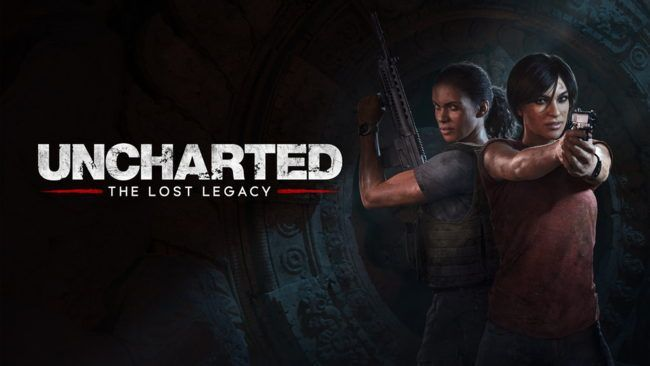 fecha de Estreno de Uncharted The Lost Legacy