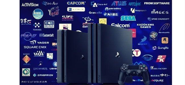 juegos más vendidos en ps4