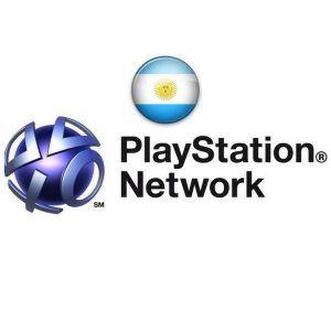 PSN Store Argentina