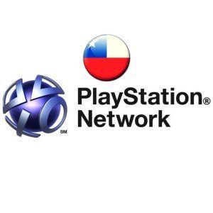 PSN Store Chile