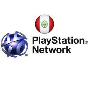 PSN Store Perú