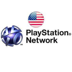 PSN Store USA