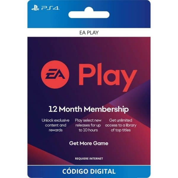 ea play 12 meses ps4 ps5 usa playstation store