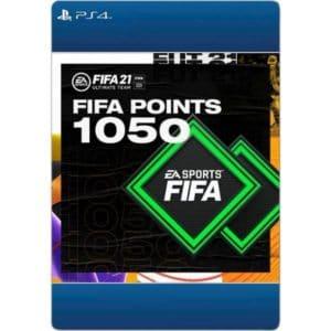 1050 fifa points ps4 ps5 fut