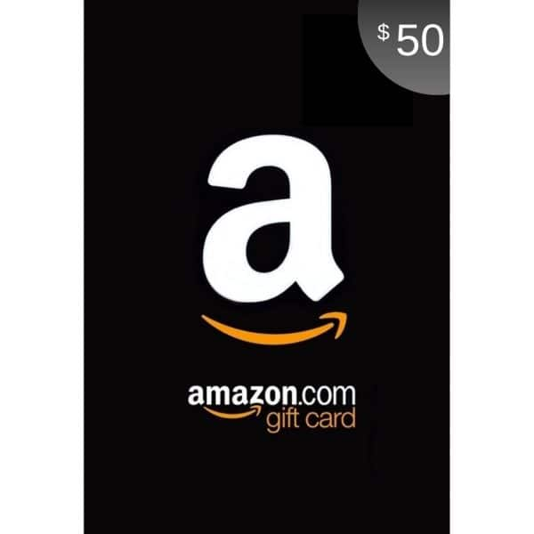 amazon gift card 50 usd usa scheda up