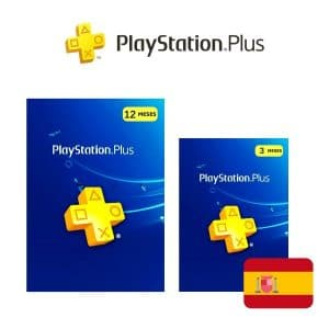 PS Plus España
