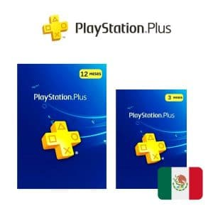 PS Plus México
