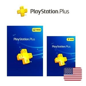 PS Plus USA