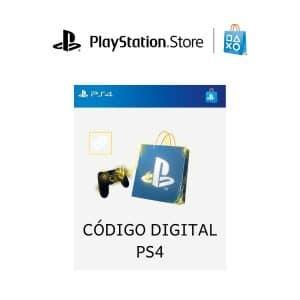 Juegos PS4 Digitales