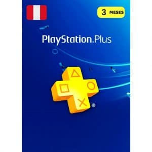 playstation plus 3 meses peru ps4 ps5 scheda up