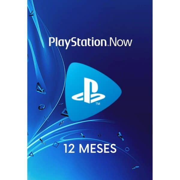 ps now 12 meses usa juegos ps4 pc