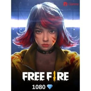1080 diamantes free fire garena