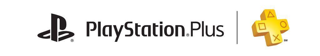 playstation plus con su logo