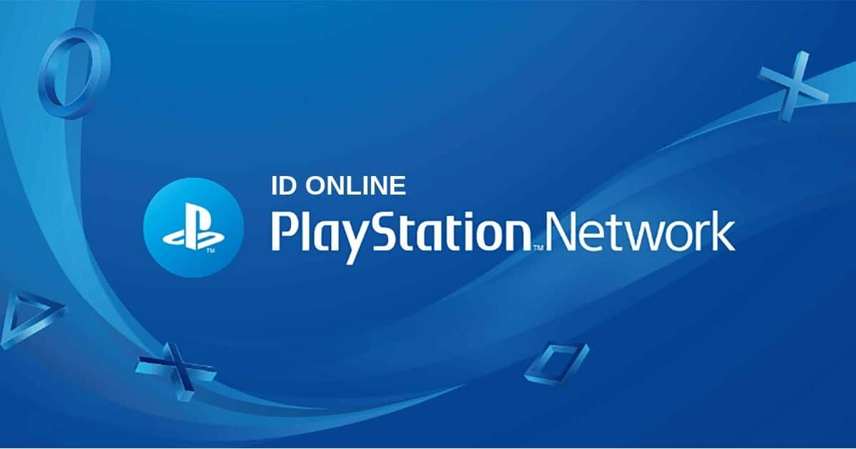 como cambiar psn id online ps4 y entertaiment network