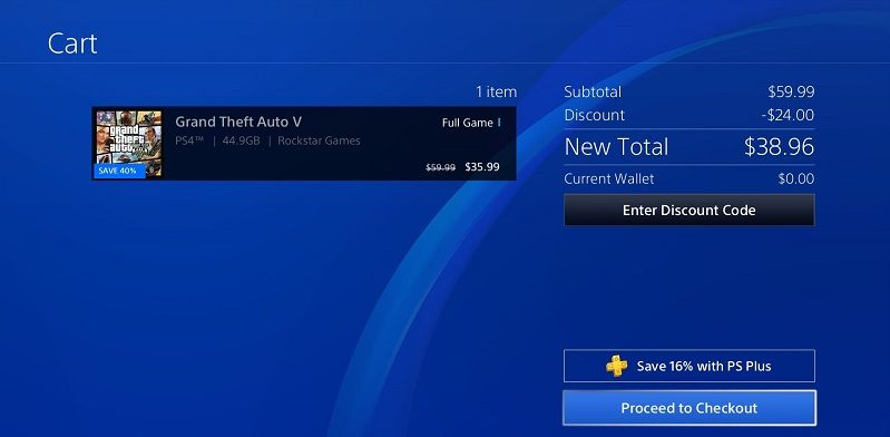 tax afecta compra psn store usa
